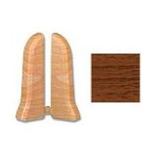 Заглушка левая T.plast 026 орех антик